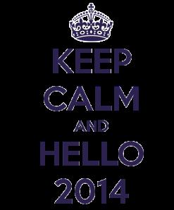 2014keepCalm