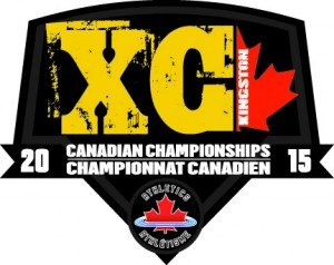 XC 2015 kingston nationals logo